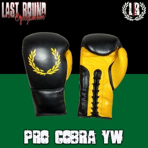 Guante Last Round Cuerda Pro Cobra