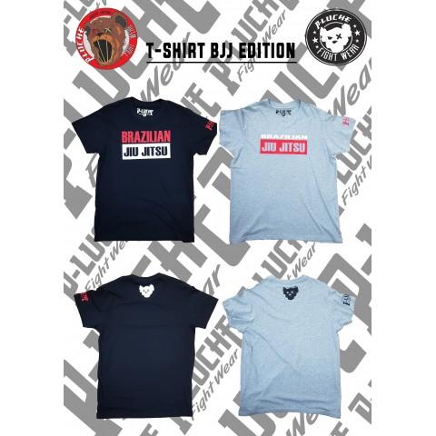 Camisa P-Luche BJJ Edition