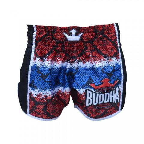 Short Buddha Retro Snake Thailand