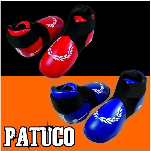 Patuco Last Round
