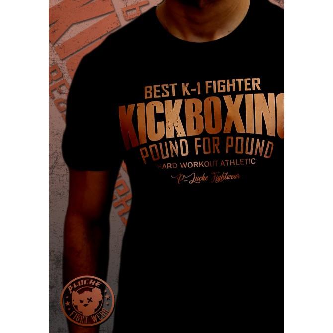 Camisa P-Luche Pound for Pound K-1