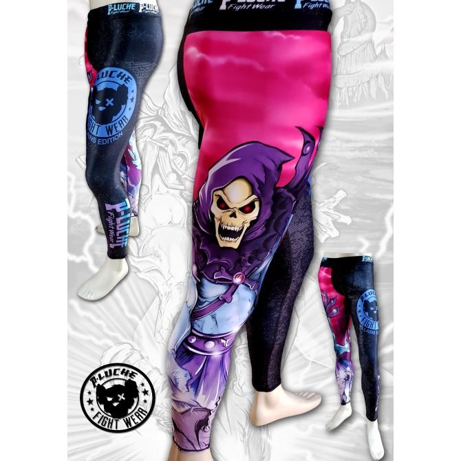 Lycra P-Luche Villain Edition - Skeletor