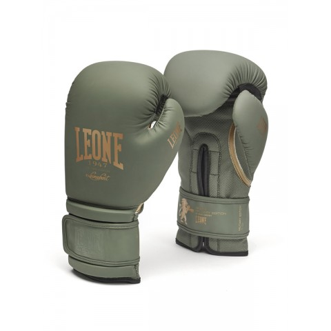 "GUANTES LEONE ""MILITARY EDITION"""