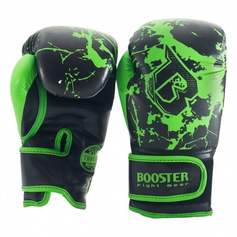 Guantes Infantiles Booster Marble Verde