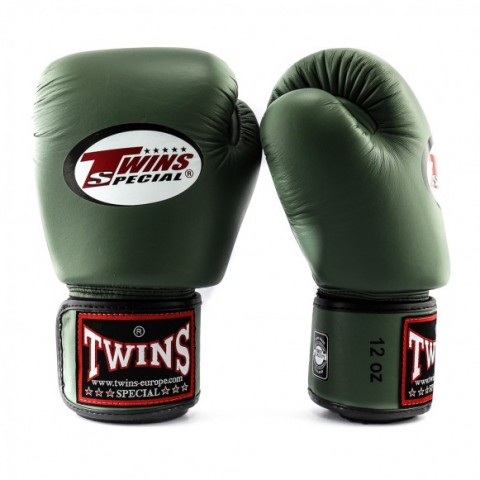 Guante Twins BGVL 3 Militairy