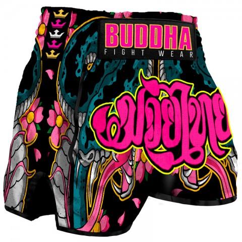 Short Buddha Retro Cobra