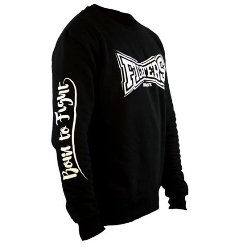 SUDADERA RG FIGHTERS