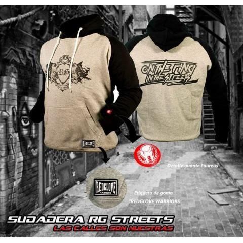 Sudadera RG STREETS