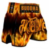 Short Buddha Retro Hell
