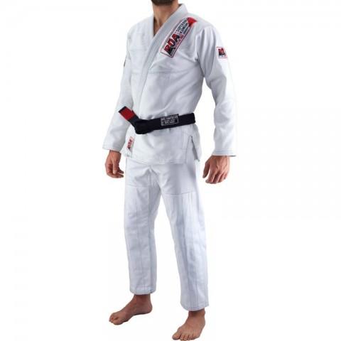 Kimono Bõa Superando blanco
