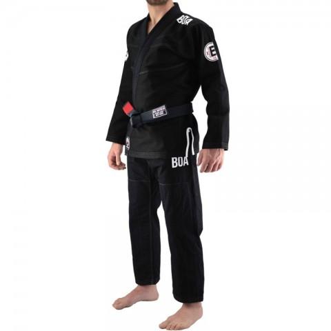 Kimono Bõa Armor De Competicion V3 Negro