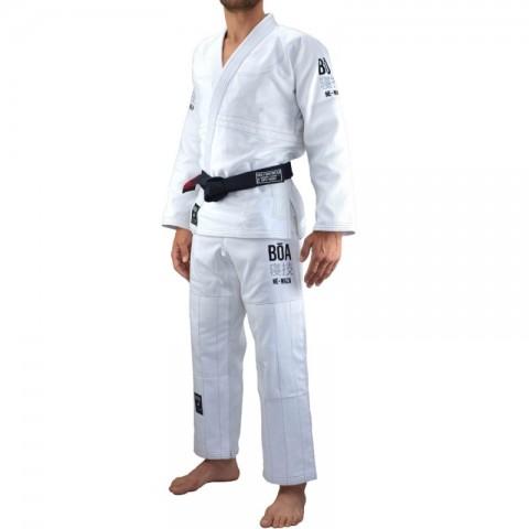 Kimono Bõa Ne-Waza 2.0