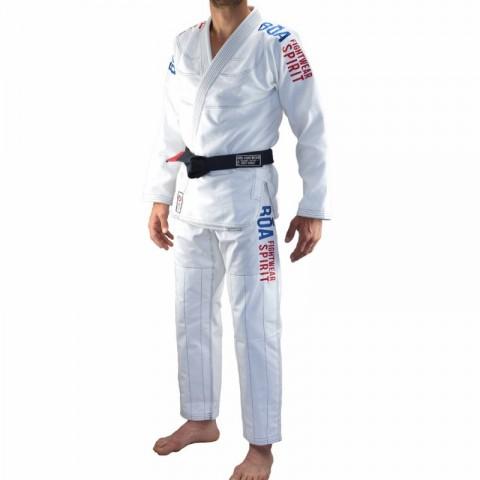 Kimono Bõa Tudo Bem 2.0 Blanco
