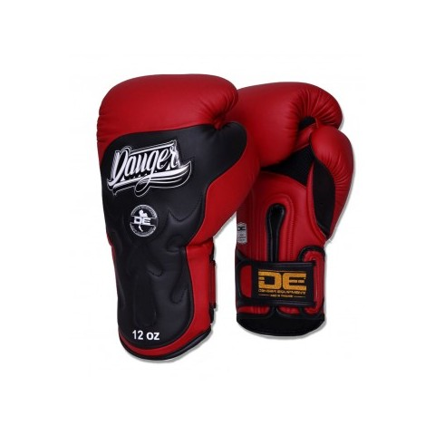 Guantes Danger Ultimate Fighter