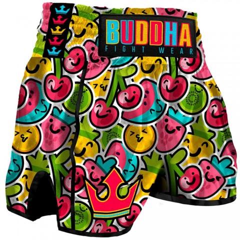 Pantalón Infantil Buddha Retro Fruit