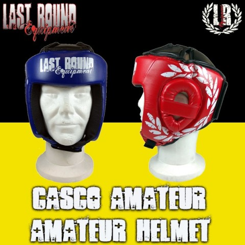 Casco Amateur Last Round