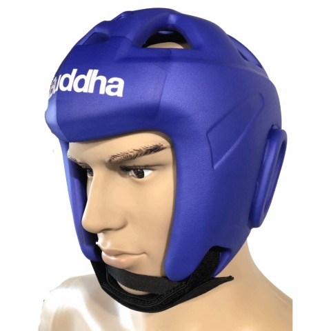 Casco Special Fighter Azul o Rojo