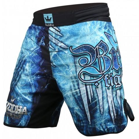 Short Buddha MMA Ice