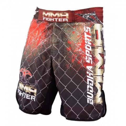 Short Buddha MMA Cage