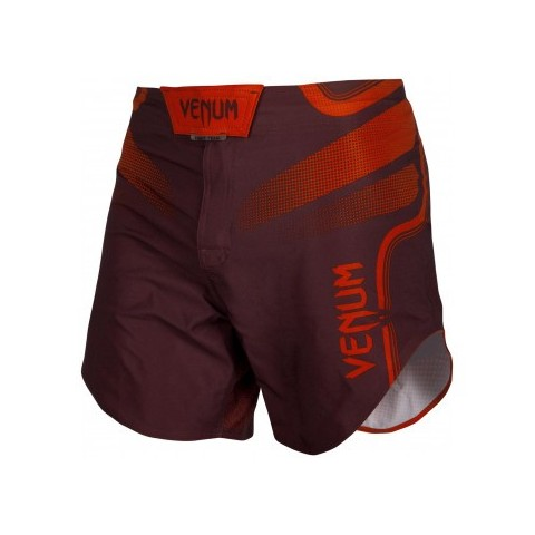 Short MMA Venum Tempest red