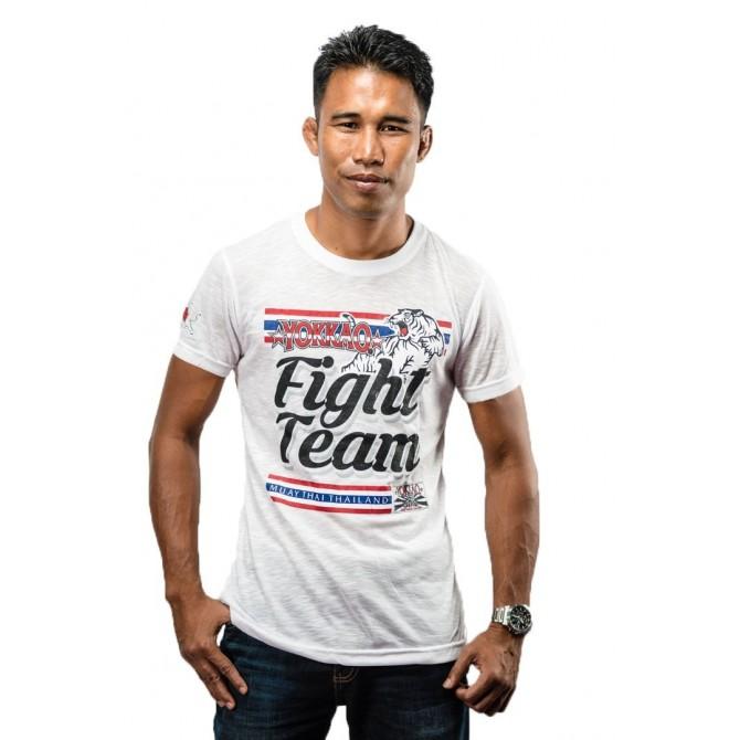 Camiseta Yokkao Fight Team 2.0
