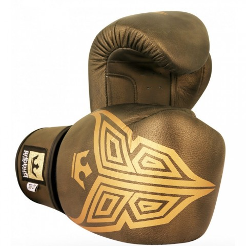 Guantes Buddha Golden Fight X Oxid