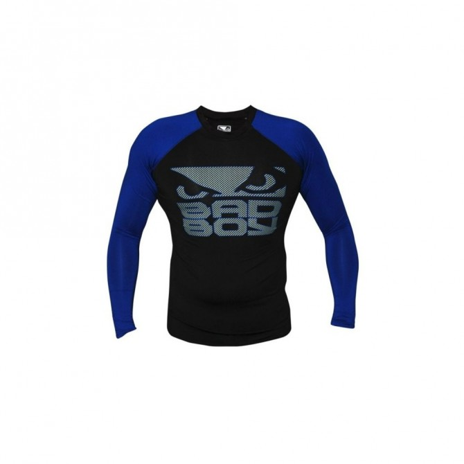 Rashguard Bad Boy Engage