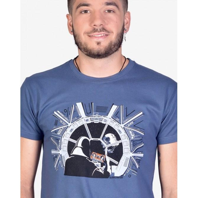 Camiseta Miyagi Papá no corras