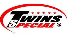 Manufacturer - Twins Special