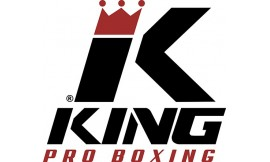 Manufacturer - King Pro Boxing